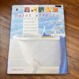Encyclopedia of Paint Effects & Special Finishes